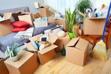 conseils de déménagement