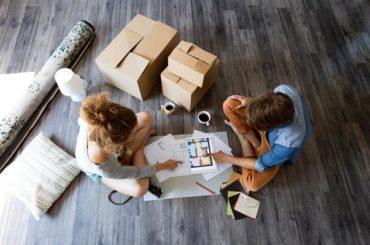Estimez votre déménagement